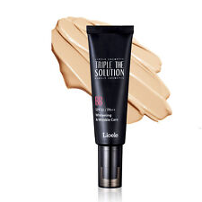 [Ship from USA] Lioele Triple The Solution BB Cream SPF30 PA++ 50ml