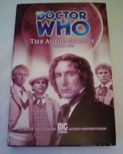 Big Finish - Doctor Who Audio Scripts Vol 2 - HB First Edition