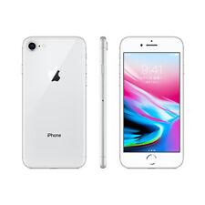 Apple iPhone 8 - 64GB - Silber (Ohne Simlock) A1905 (GSM)