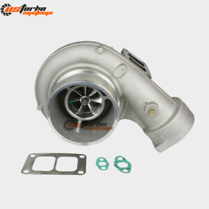 Aftermarket CAT 3406 C15 S478 S430SXE 78mm Turbo 14969880000 Turbocharger