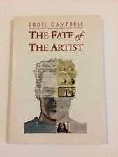 The Fate Of The Artist Eddie Campbell TPB Trade Paperback (2006) First Second