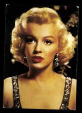 Marilyn Monroe Postkarte ## BC 125859
