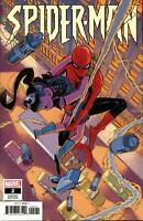 SPIDER-MAN #2 1:25 SARA PICHELLI VARIANT NM- (PRIORITY & FREE INSURANCE)
