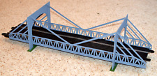 1:32 Scale Suspension Bridge Kit - for Scalextric/Other Static Layouts