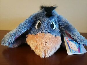 "Fisher Price Winne The Pooh And Friends EEYORE 15"" Plush Stuffed Animal"