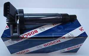 NEW BOSCH IGNITION COIL suits LEXUS TOYOTA LANDCRUISER V8  9091902230