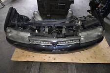 Mazda Cosmo JCESE JDM Front Bumper Intercooler Oil Cooler Radiator Lights 20B