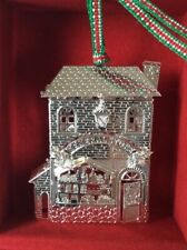 Newbridge Silverware General Store Christmas Decoration/Ornament LW713, New