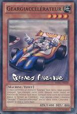 Yu-Gi-Oh ! Carte Geargiaccélérateur REDU-FR028 (par 2 !!)