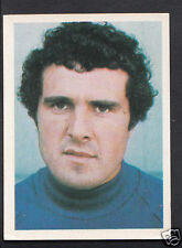Football Sticker- Panini - Top Sellers 1977 - Card No 15