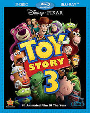 Toy Story 3 BLU-RAY Lee Unkrich(DIR) 2010