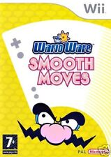 Videogame WarioWare - Smooth Moves WII