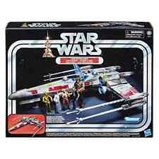 Star Wars Vintage Collection Luke Skywalker X-Wing lagernd