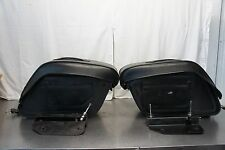 G  SUZUKI  VOLUSIA VL 800 2001 AFTERMARKET SADDLEBAGS