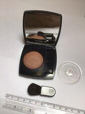 Chanel Kosmetik CC Rouge Joues Contraste Powder Blush 51 Météore Make Up