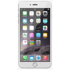Apple iPhone 6 - 64GB - Silver (GSM Unlocked, AT&T / T-Mobile / Metro PCS) Phone