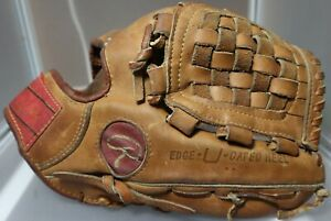Rawlings PRO-7 Heart of the Hide Made in USA  RHT baseball glove mitt HOH
