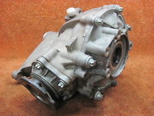 a2033350004 DIFFERENTIAL FRONT AXLE W456 4MATIC MERCEDES C CLASS W203 ORIG