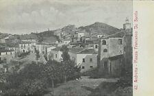 Z4338-ANDRETTA, PIAZZA FRANCESCO DE SANTIS