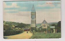Devon postcard - The Reeve, Tavistock