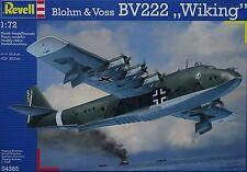 "REVELL® 04383 Blohm & Voss BV222 ""Wiking"" in 1:72"