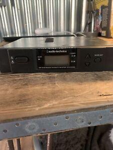 Audio-technica Atw-r3100b UHF Synthesized Diversity Receiver