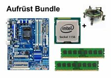 Aufrüst Bundle - Gigabyte P55-USB3 + Intel i7-870 + 8GB RAM #73477