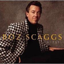 "BOZ SCAGGS"" HITS!""  CD NEUF"