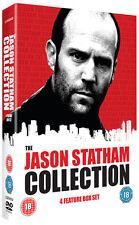 JASON STATHAM COLLECTION - DVD - REGION 2 UK