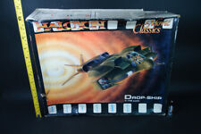 Halcyon Movie Classics Aliens 1:72 Drop Ship (Decal Sheet Missing)
