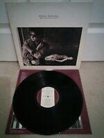 """Paul Young – Between Two Fires Vinyl 12"""" LP + Inner CBS 1986"""