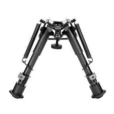 "For Hunting & Shooting Carbon Bipod 6""- 9"" Rifle Bipod Carbon Fiber Material"