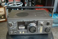 Vintage Kenwood R1000 Ham Radio Receiver r-1000 locker find