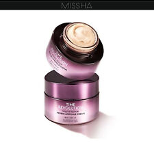 MISSHA Time Revolution Night repair PROBIO Ampoule Cream 50ml Borabit K-BEAUTY