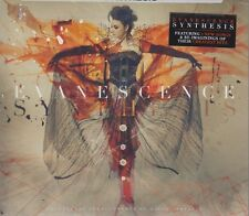 SEALED - Evanescence NEW CD Synthesis Includes Greatest Hits SHIPS NOW!!