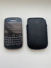 BlackBerry  Bold 9900 - 8GB - Schwarz Smartphone