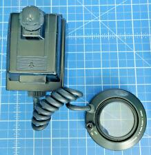 Olympus OM T10 Ring Flash 1 + T Power Control 1 - Macro Mount for OM-2 OM-3 OM-4