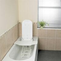 Bathmaster Deltis Bath Lift Bathlifter With White Covers - 091324185