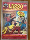 LASSO - Nummer 305 - Bastei Verlag - Lasso - Band 305 - MIT WESTERNPOSTER