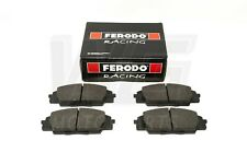 Ferodo DS2500 Front Brake Pads for Honda Civic Type R EP3 / FN2 (2001+) FCP1444H