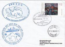 Germany - antarctic cover from MV Polarstern 2004