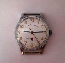 Sturmanskie Wrist Watch 1MChZ. USSR. 16 Jewels