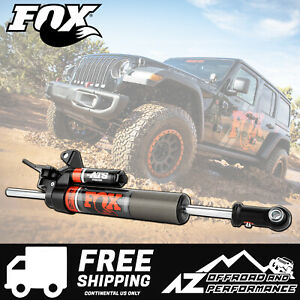 Fox Factory Race Series 2.0 ATS Stabilizer For 18-21 Jeep Wrangler JL 983-02-148