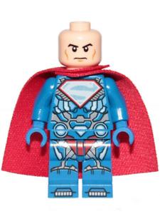 LEGO ® - Super Heroes ™ - Set 30614 - Figurine Lex Luthor Superman Armor (sh519)