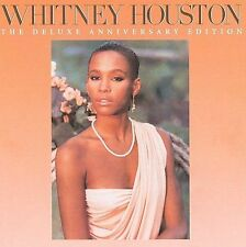 Whitney Houston (The Deluxe Anniversary Edition) (CD/DVD) CD