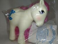 My Little Pony G1 NIB Mint Vintage MORNING GLORY Mail Order Sep Birthflower Pony
