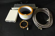 Bergoz Parametric Beam Current Transformer PTC for Particle Accelerator - TESTED