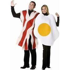 Buyseasons Rasta Imposta Bacon and Eggs Halloween Costume - Adult Size X-large