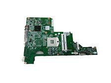 HP 615849-001 G72 Socket rPGA 989 DDR3 SDRAM Laptop Motherboard