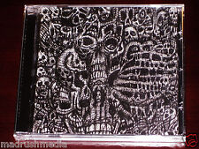 coltsblood: Into the unfathomable abyss CD 2014 chandelles GB candle441cd NEUF